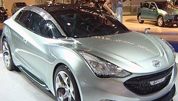 S&P повысило рейтинг Hyundai Motor и Kia Motors до ВВВ+ с ВВВ