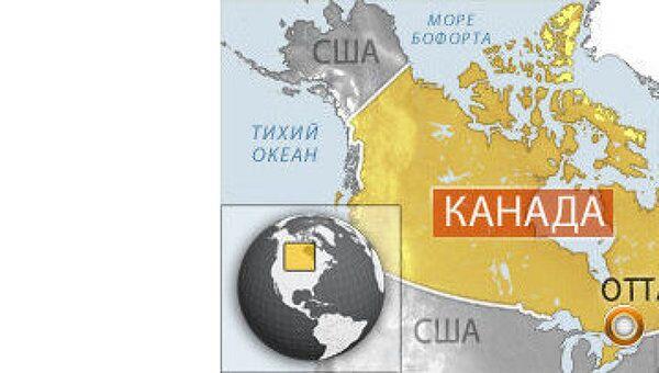Канадский телеканал сообщает о высылке четырех российских дипломатов