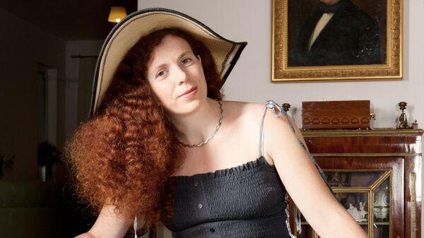 Юлия Латынина. Архивное фото