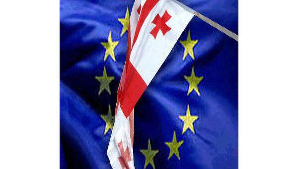 ЕС рекомендует Грузии возобновить диалог с Южной Осетией и Абхазией