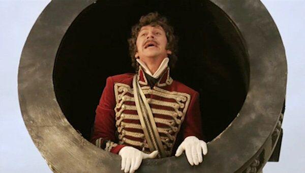 Ищите женщину! Трейлер комедии Ржевский против Наполеона