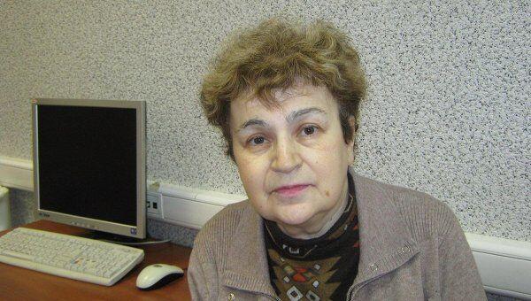 Руководитель Федеральной комиссии разработчиков КИМ ЕГЭ по обществознанию Анна Лазебникова