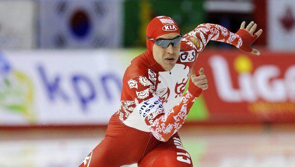 Дмитрий Лобков
