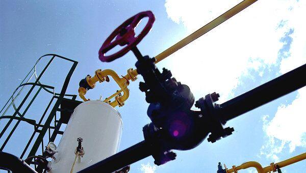 Газовый вопрос как был, так и остается одним из наиболее актуальных и драматичных