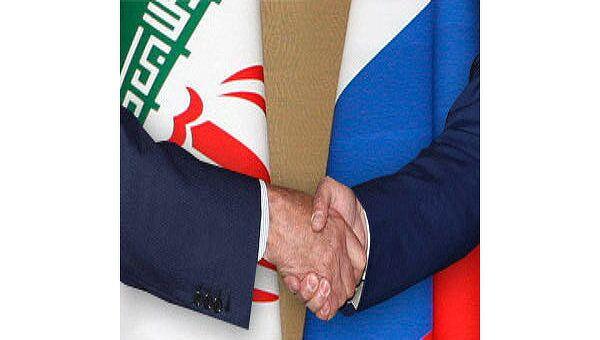 Россия и Иран. Архив