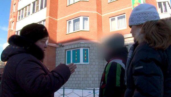 Знакомые школьниц из Лобни рассказали о возможных причинах самоубийства