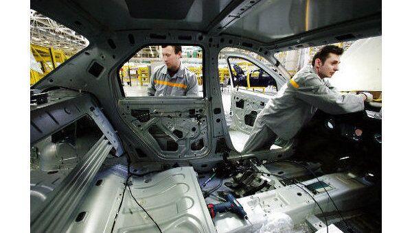АвтоВАЗ совместно Renault развернет производство на Дальнем Востоке