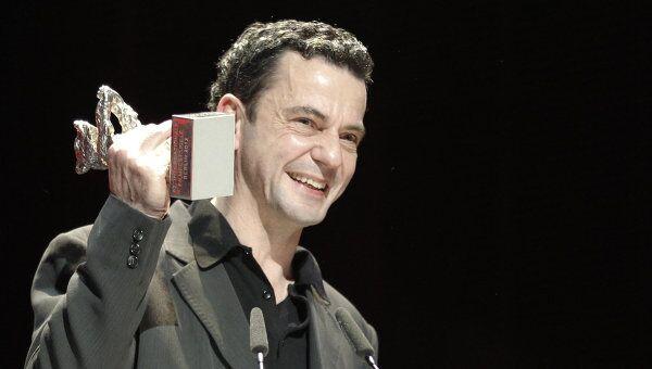 Награду кинофестиваля Берлинале за лучшую режиссуру присудили Кристиану Петцольду