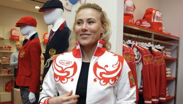 Юлия Чепалова. Архивное фото