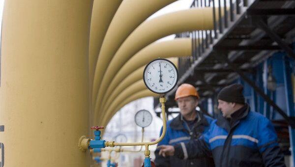 Транзит газа на Балканы восстановлен на 85-90% - Нафтогаз Украины