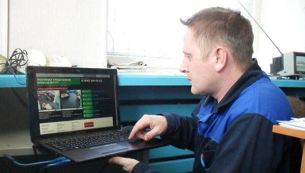 В Бердске 14 февраля закончена установка веб-камер на всех