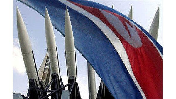 КНДР заявила о проведении ядерных испытаний