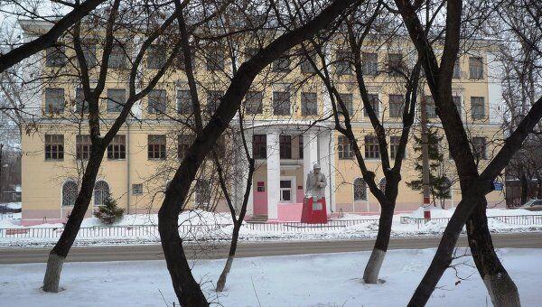 Уже на подхВеб-камеры на местах боевой славы: подготовка к выборам в нижегородской школе