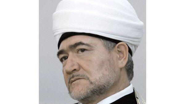 Объединение исламских организаций надо начинать с регионов, считает Равиль Гайнутдин