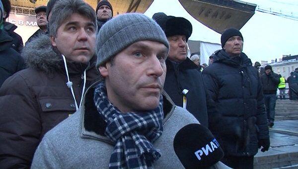 Организаторы и участники акций За честные выборы о планах на будущее
