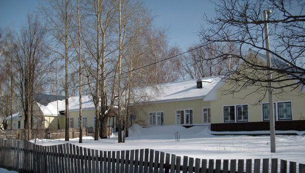 Село Верхняя Верея. Архив