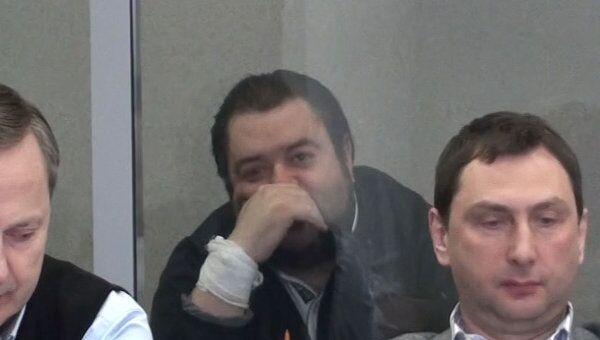 Обвиняемый по делу Хромой лошади улыбался во время допроса свидетеля