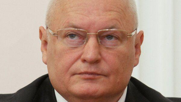 Арестованный сити-менеджер И. Бестужий признался во взятке