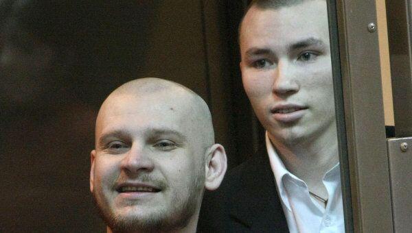 Суд вынес приговор обвиняемым по делу о взрыве на Черкизовском рынке
