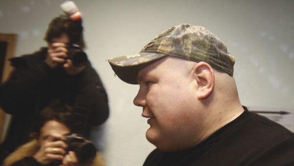 Заседание суда по делу Вячеслава Дацика. Архивное фото