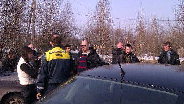 Поиски похищенной в Брянске девочки. Волонтеры Лиза Алерт подводят итоги двух дней в Брянске