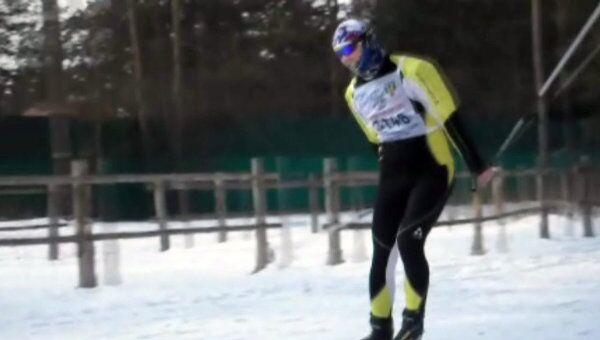 Километры здоровья: жители Бердска закрыли зимний спортивный сезон