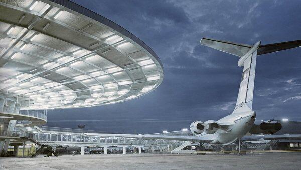 Чартерный рейс Аэрофлота с 12-часовой задержкой вылетел на Гоа
