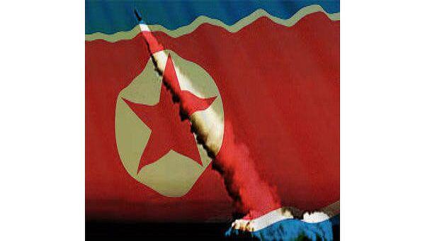 КНДР произвела запуск еще одной ракеты - агентство