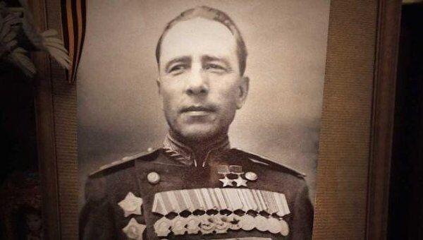 Немцы называли его Генерал-Хитрость