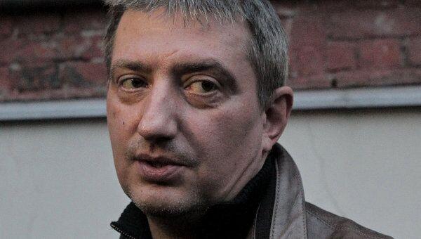 Андрей Комиссаров. Архив