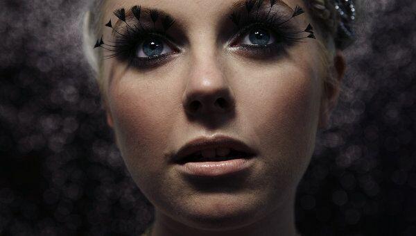 Английская поп-певица Виктория Хескет, известная под псевдонимом Little Boots