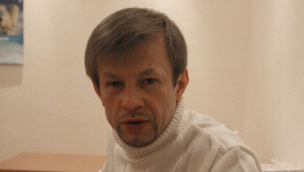 Евгений Урлашов. Архив