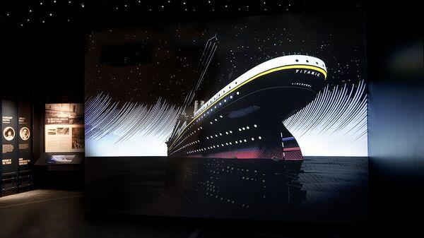 Крупнейший в мире тематический Титаник-парк открывается в Белфасте