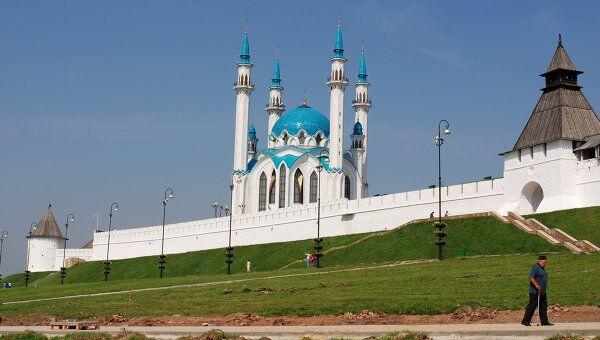 Казань путеводитель экскурсия путешествие