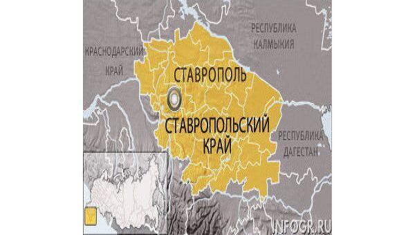 Полицейский сбил 7-летнего мальчика на Ставрополье, ребенок в больнице