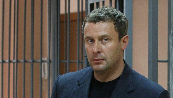 Валерий Яров, архивное фото