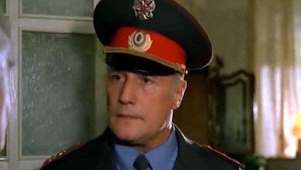 Офицер, полковник, декабрист. Лучшие кинороли Пороховщикова