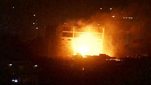 Кабул отбивал нападение талибов 18 часов подряд. Кадры ночных перестрелок