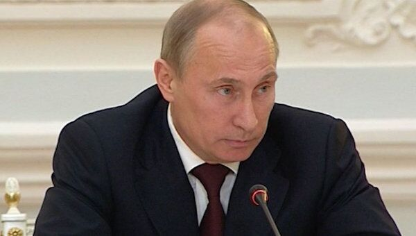 Путин назвал возможного преемника на посту председателя Единой России