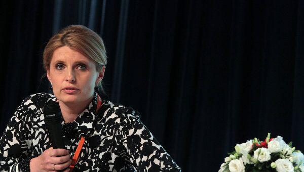 Российский форум Big Tent 2012