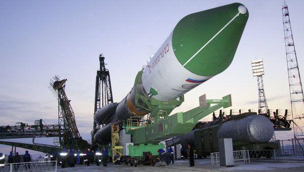 Ракета-носитель Союз-У. Архив