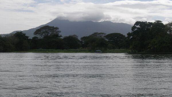 Никарагуа. В районе города Гранада. Архивное фото