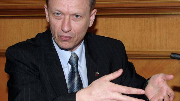 Николай Денин. Архив