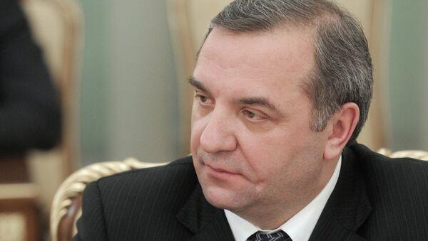 Владимир Пучков. Архив