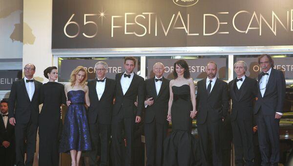 65-й Каннский кинофестиваль