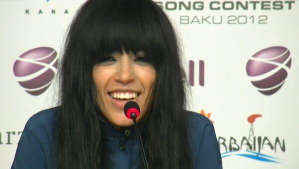 Лорин рассказала, в каком стиле отметит победу на Евровидении