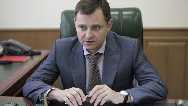 Юрий Слюсарь. Архивное фото