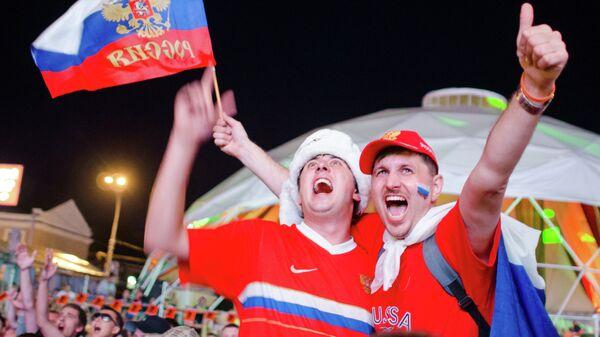 Фан-зона к Евро-2012 в Харькове