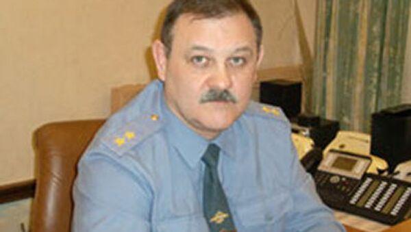 Кожокарь Валерий Васильевич