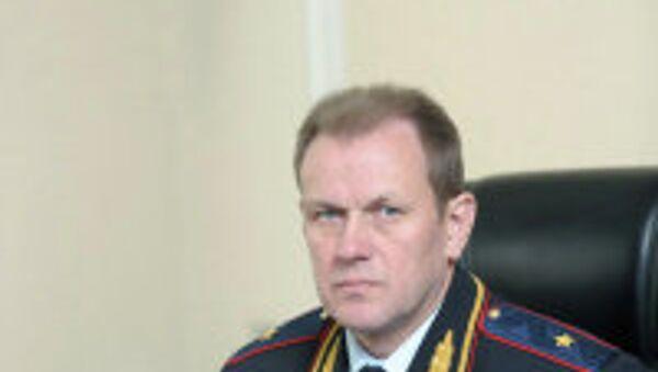 Гостев Аркадий Александрович